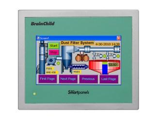 Brainchild Human Machine Interface (HMI) Type 1050