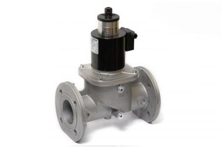 Elektrogas VML60 safety gas valve