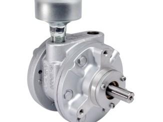 Gast Air Motor 6AM-FRV-5A