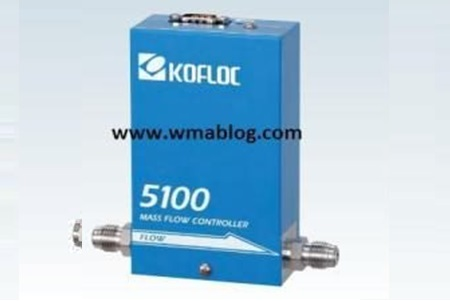 Kofloc 5100 Series High Grade Mass Flow Controllers