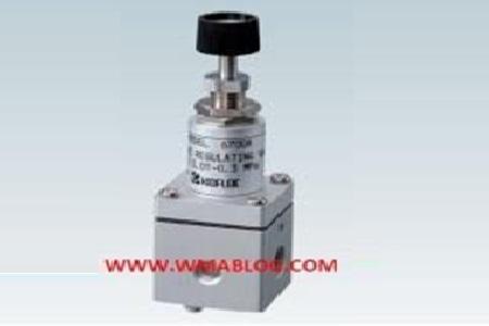 Kofloc 6700 Series Large Capacity Pressure Regulating Valve