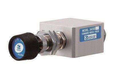 Kofloc Model 2400D Needle Valve