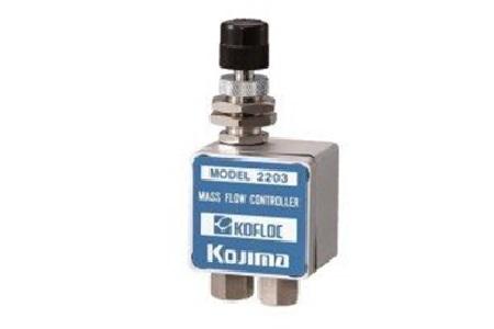 Kofloc Model 2412D Needle Valve