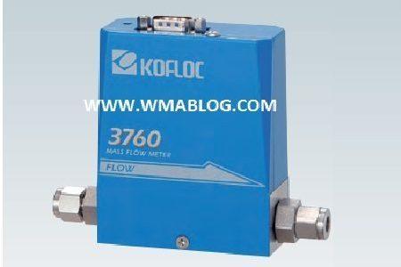 Kofloc Model 3760 Mass Flow Meter