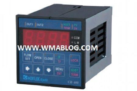 Kofloc CR-400 Series Mass Flow Meter