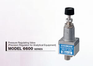 Kofloc 6600 Series Pressure Regulating Valve