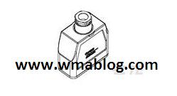 Sibas Hoods Connector HB.10.STO.1.21.Z