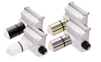 EX80-SERIES Insertion Electromagnetic Flow Meter