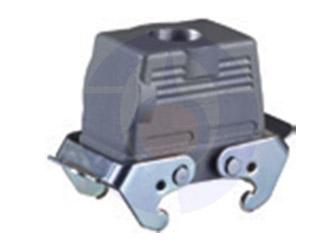 Sibas Hoods Adapter Connector