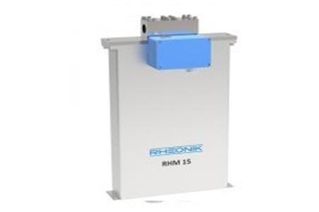 Rheonik RHM20 Coriolis Mass Flow Meter