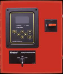 Firetrol FTA1100-J fire pump controllers