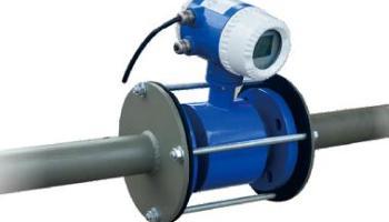 water flow meter electromagnetic