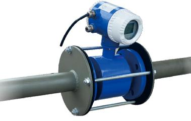 water flow meter electromagnetic