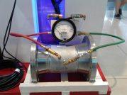 Gerand engineering venturi flow meter