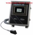 Greyline SFM 6.1 Clamp On Ultrasonic Flow Meter For Slurry