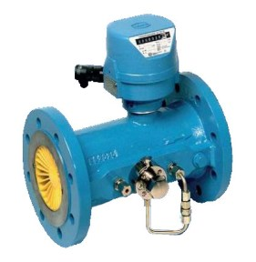RMG Trz03 gas flow meter