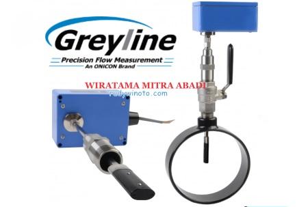 Greyline ISM 5.0 Insertion Electromagnetic Flow Meter