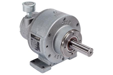 Air Motor or Pneumatic Motor