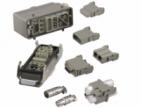 TE Connectivity HMN Series Modular Connector