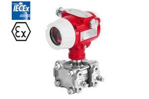 LEEG Absolute Pressure Transmitter DMP305X-DST