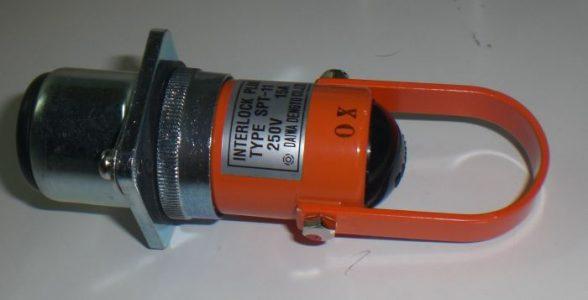 Safety Plug Daiwa Dengyo SPT Series
