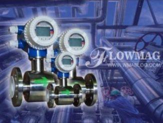 WMag30 magnetic flow meter