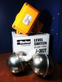 Float Level Switch parker JF-302T