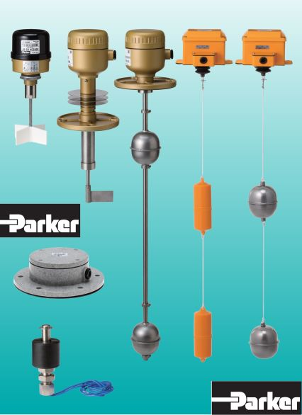 Parker Level Switch