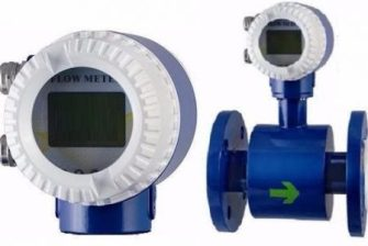 Cara Kerja Electromagnetic Flow Meter