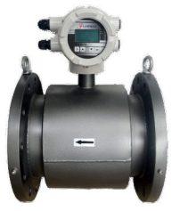 Flowmag wmag30 magnetic flow meter