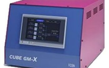 Fcon CUBEGMX Touch Panel Gas Mixer