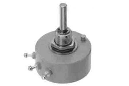 Copal Electronics JP-30 Potentiometer Cermet Single Turn