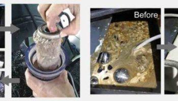 Easy Recovered King Nice Oil Skimmer