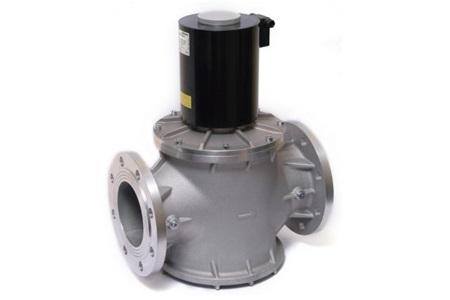 Elektrogas VMR60 Solenoid gas control valve