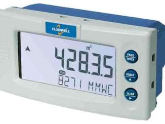 Fluidwell D077 Panel Mount Level Monitor