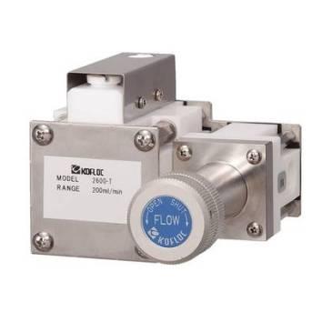 Kofloc 2600 Teflon Control valve