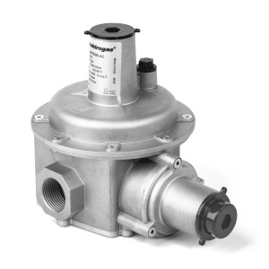 Delta Elektrogas RFS Gas Pressure Regulators