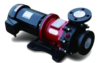 Magnetic Drive Pump Trundean Machinery