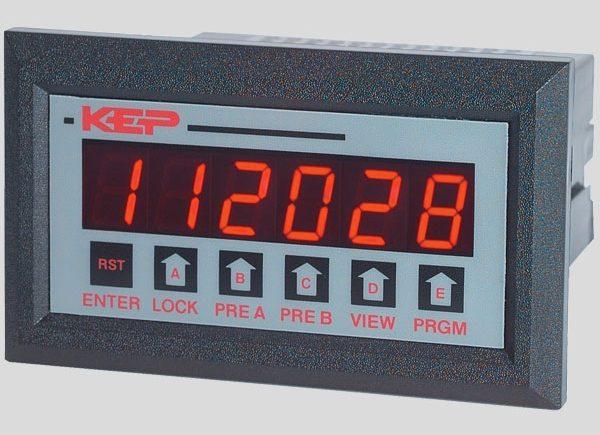 KEPmeter ES-756