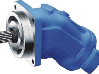 A2Fm Rexroth Axial Piston Fixed Motor