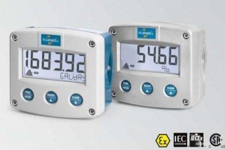 Fluidwell f490 Multi Purpose Indicator