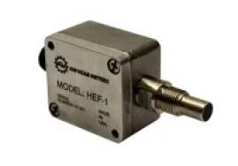 Hall Effect Sensor HEF Series AW Lake