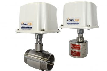 Intrinsically Safe Wireless Flow Transmitter SFS-WP Series AW Lake