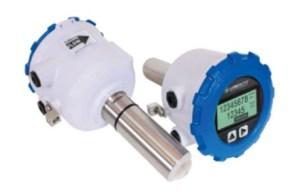 LMag-i2 Litre Meter Battery Powered Electromagnetic Insertion Flow Sensor