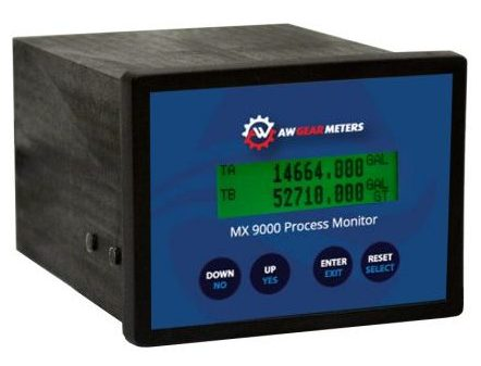 AW Lake Flow Monitors and Controllers