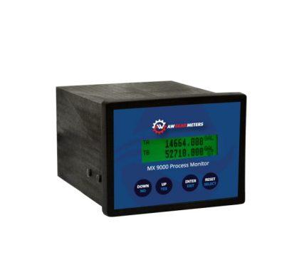 Panel Mount Process Monitor MX 9000 Series AW Lake
