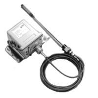 Delta Mobrey 721 Series Temperature Switch