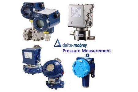 Delta Mobrey Differential Pressure Measurement