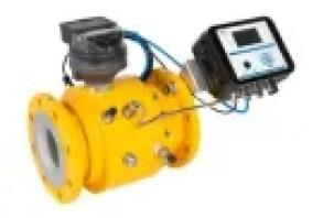 Volume Corrector FMVC-111 Flow Meter Group