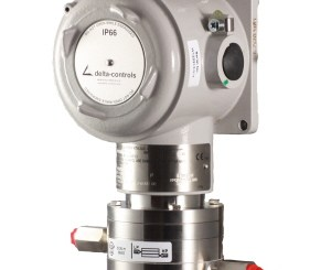 Differential Pressure Switch S31 Series Delta Mobrey